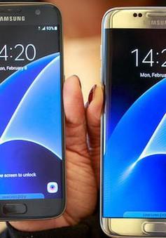 """Samsung """"độc chiếm"""" top 3 smartphone Android bán chạy nhất nửa đầu năm 2016"""