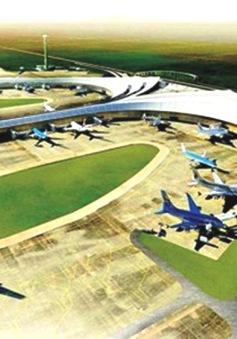 Thi tuyển phương án kiến trúc sân bay Long Thành