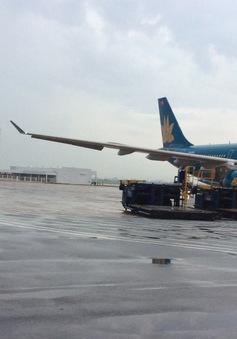 Sân bay Tân Sơn Nhất vẫn còn ngập cho đến năm 2019?