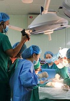 TP.HCM: Cứu sống sản phụ ngưng tim, ngưng thở nhờ báo động đỏ liên viện