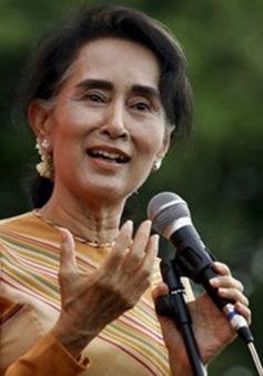 Tân Tổng thống Myanmar đề xuất thay đổi chức vụ của bà Suu Kyi