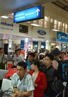 Đề nghị lập đồn công an tại sân bay Tân Sơn Nhất