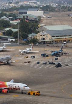 Từ  10/11, áp dụng biện pháp dẫn đường bay mới ở sân bay Tân Sơn Nhất