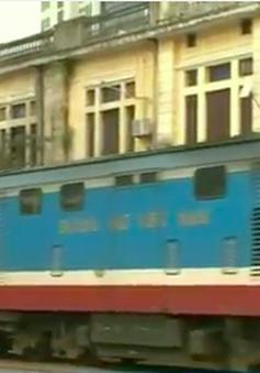 Yêu cầu kỷ luật Chủ tịch HĐTV Tổng công ty Đường sắt
