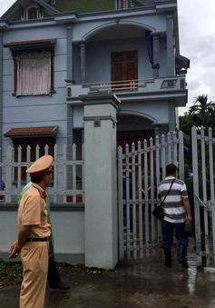 Truy tìm nghi can là cháu rể nạn nhân vụ sát hại 4 bà cháu ở Quảng Ninh