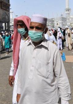 Saudi Arabia cảnh báo ca nhiễm MERS tăng