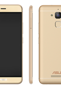 """Asus ZenFone Pegasus 3 ra mắt với pin """"khủng"""" 4.100 mAh, giá 4,4 triệu đồng"""