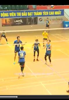 Trước trận Tràng An Ninh Bình - Maseco TP HCM: Cân tài cân sức!