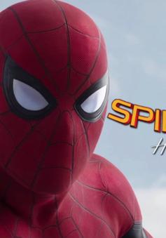 Spider-Man hạ gục cả đội Avengers trong trailer mới