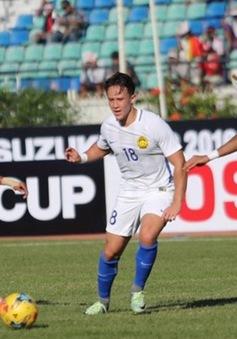 AFF Suzuki Cup 2016, Malaysia 3-2 Campuchia: Amri lập cú đúp ấn tượng, Malaysia ngược dòng ấn tượng!