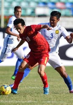ĐT Việt Nam 1-0 ĐT Malaysia: Dấu ấn chiến thuật của HLV Hữu Thắng
