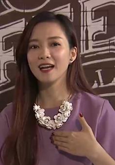"""Đinh Hương: """"Fan có máu điên giống tôi"""""""