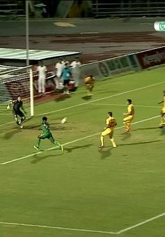 [KT] Vòng 23 V.League 2016: Than Quảng Ninh 3-1 HAGL, XSKT Cần Thơ 3-2 Hải Phòng