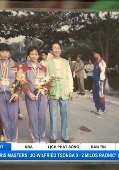 Malaysia – Quốc gia để lại nhiều kỷ niệm đẹp với Thể thao Việt Nam