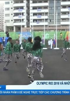 Olympic Rio 2016 và những giá trị ngoài thể thao