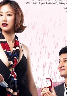 Huy Khánh bất ngờ quỳ gối cầu hôn Maya