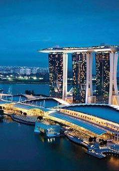 """Mô hình """"kinh tế chia sẻ"""" nhìn từ Singapore"""