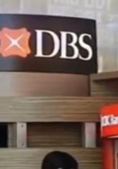 Các ngân hàng Singapore hợp tác chống nạn rửa tiền