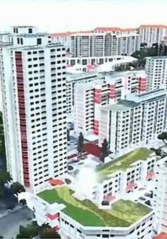 Singapore – Tầm nhìn thành phố thông minh