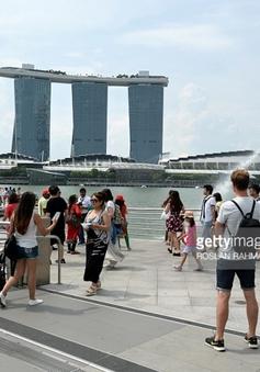 Quốc hội Singapore sửa đổi Hiến pháp về việc chọn Tổng thống