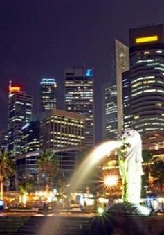 Singapore sắp thành trung tâm tài chính ở nước ngoài lớn thứ 2 thế giới