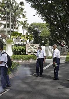 Kinh nghiệm ứng phó với Zika của Singapore