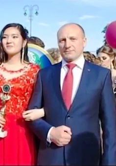 Trần Phương Anh - Niềm tự hào của người Việt trẻ tại Ukraine