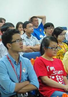 Sinh viên mới ra trường tại Việt Nam không hài lòng về công việc