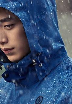 """""""Đối thủ"""" của Kang Tae Oh cực ngầu trong loạt ảnh mới"""