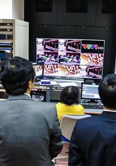 VTV Digital thông báo tuyển dụng