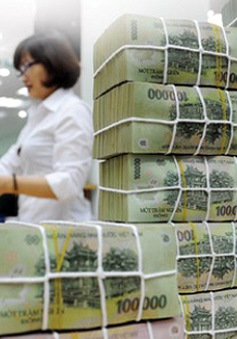 Sở hữu chéo trong hệ thống ngân hàng vẫn nghiêm trọng