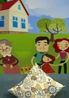 """Vợ chồng trẻ """"đau đầu"""" vì chuyện sống chung hay sống riêng với bố mẹ"""