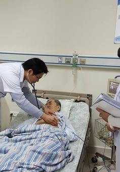 Viện Tim mạch xây dựng mô hình bệnh viện thân thiện