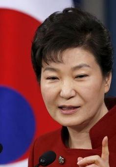 Tổng thống Hàn Quốc cảnh báo về mối đe dọa quân sự từ Triều Tiên