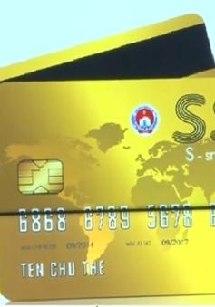 Nhiều khúc mắc trong sử dụng thẻ học đường thông minh (SSC)