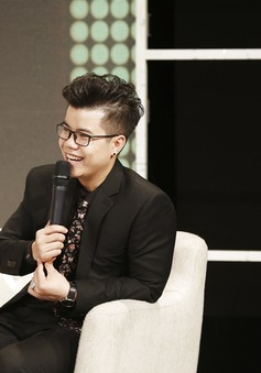 Đinh Mạnh Ninh tiết lộ về dự án âm nhạc mới nhất