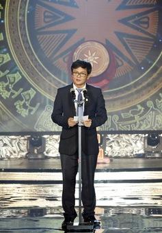 Diễn văn khai mạc LHTHTQ lần thứ 36 của ông Trần Bình Minh - Tổng giám đốc Đài THVN, Chủ tịch LHTHTQ