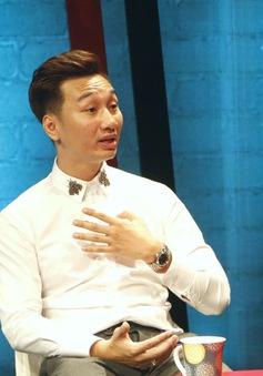 """MC Thành Trung: """"Những chỉ trích ở The Remix giúp tôi vượt qua chính mình"""""""