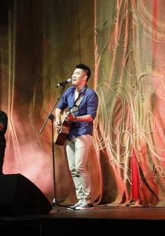 Tạ Quang Thắng hồi hộp từng phút khi hát nhạc Trần Tiến