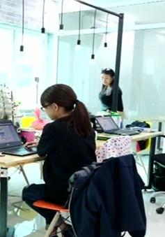Startup Việt tìm kiếm cơ hội từ các sự kiện khởi nghiệp