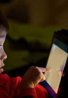 2/3 trẻ em Singapore sử dụng mạng xã hội