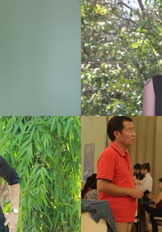 """Phim Việt """"Đồng tiền quỷ ám"""" quy tụ loạt diễn viên nổi tiếng"""