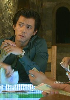 Quá khứ cơ cực của nam diễn viên đóng phim Đồng tiền quỷ ám