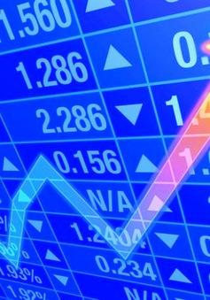 Nhiều cổ phiếu tăng mạnh trong 6 tháng đầu năm 2017