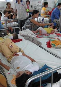 Dịch bệnh sốt xuất huyết gia tăng