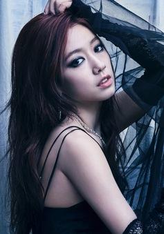 Park Shin Hye khác lạ với phong cách ma mị
