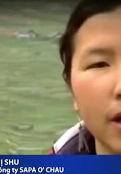 Cô gái dân tộc H'Mông được Forbes Việt Nam bình chọn gương mặt nổi bật