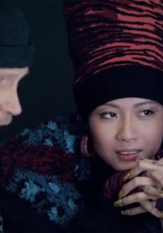 Suboi bất ngờ tham gia chiến dịch quảng cáo của Kenzo x H&M