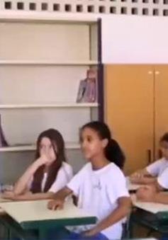 Thiếu nghiên cứu về sức khỏe của thanh thiếu niên toàn cầu