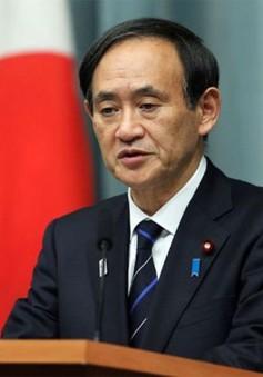 Nhật Bản phát hiện tàu Hải quân Trung Quốc gần đảo tranh chấp